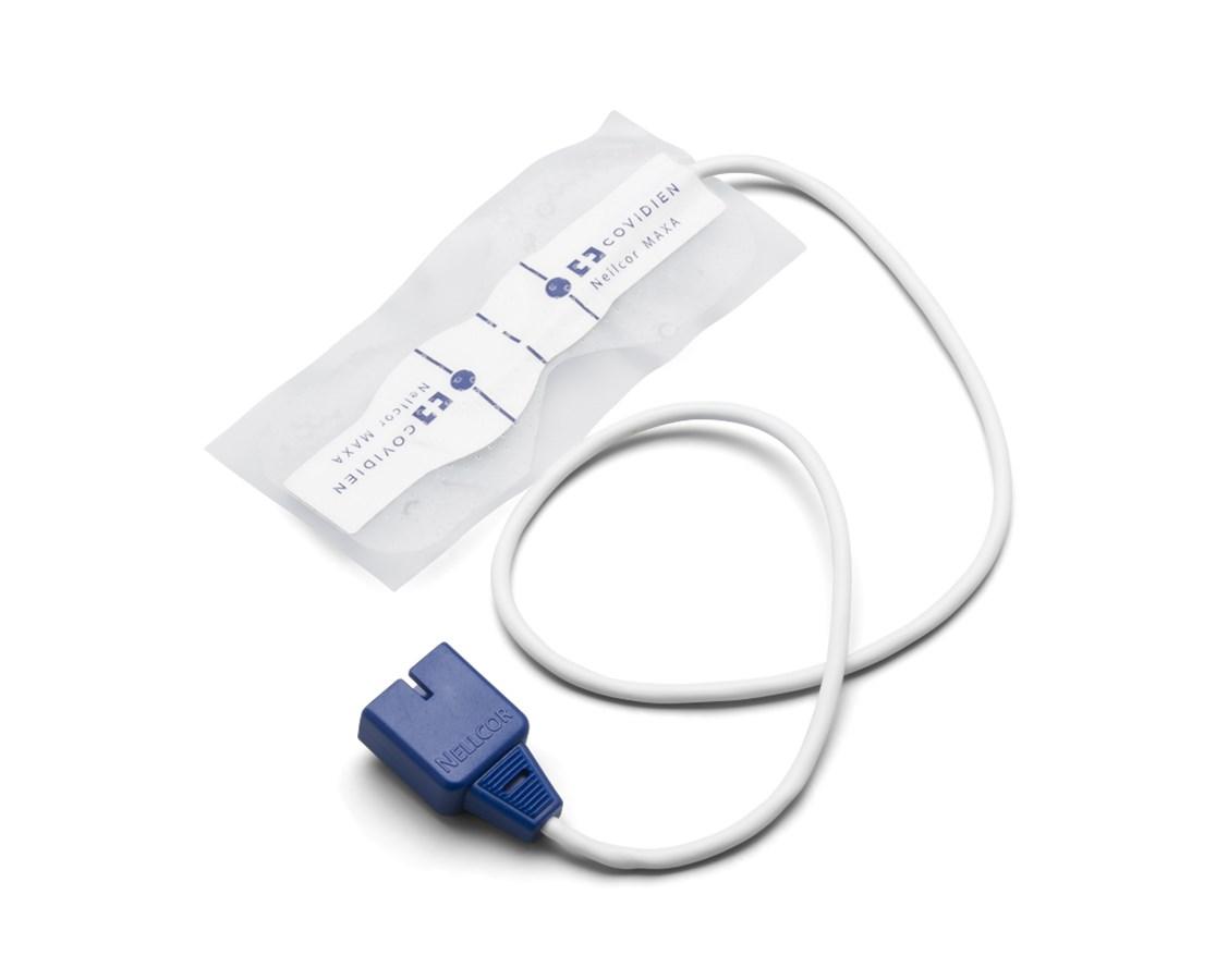 Covidien MAXA Oximax® Adhesive SpO2 Sensor