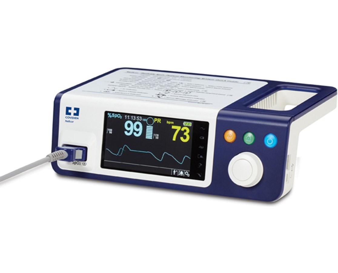 Covidien NELLSPO2 Nellcor™ Bedside SpO2 Patient Monitoring System