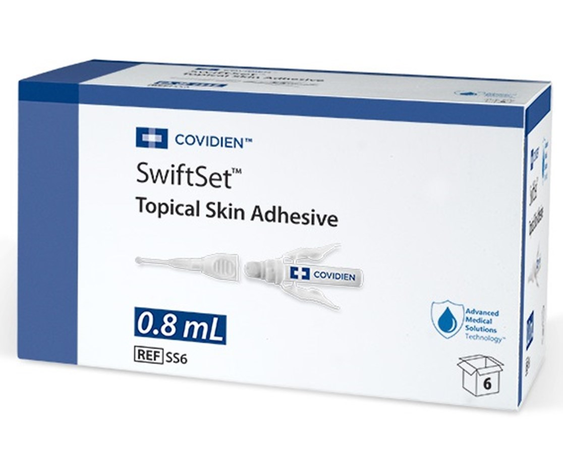 Swiftset™ Topical Skin Adhesive COVSS6