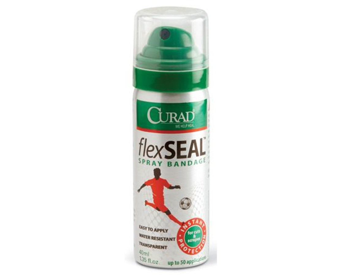 Flex Seal Spray Bandage CURCUR76124