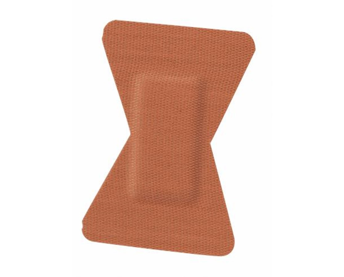 Fabric Adhesive Fingertip Bandages CURNON25513Z-