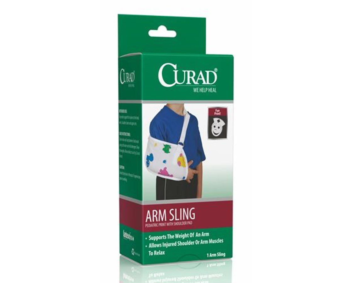 Pediatric Arm Sling CURORT11400XXSDH-