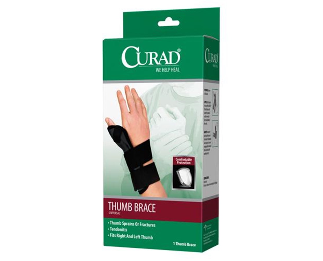 Thumb Braces CURORT18220DH-