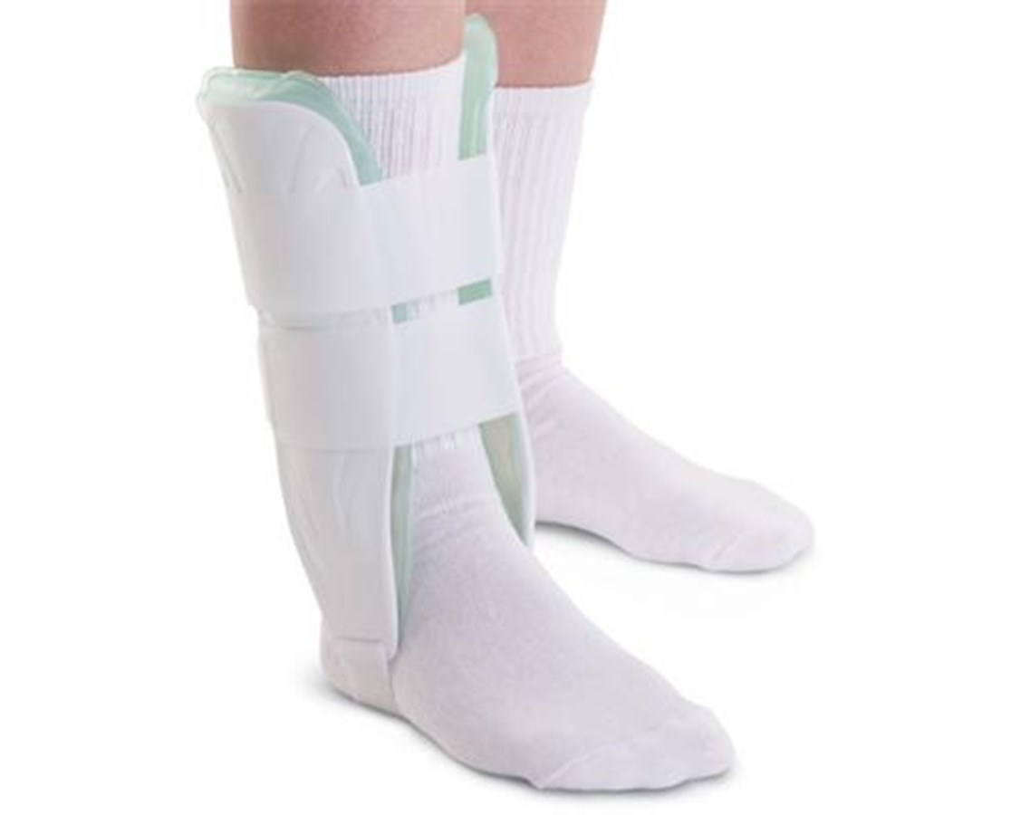 Regular Air and Gel Stirrup Ankle Splints CURORT27220
