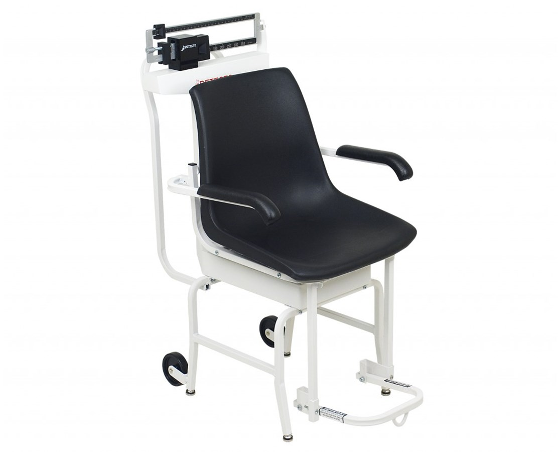 Mechanical Chair Scale DET4751