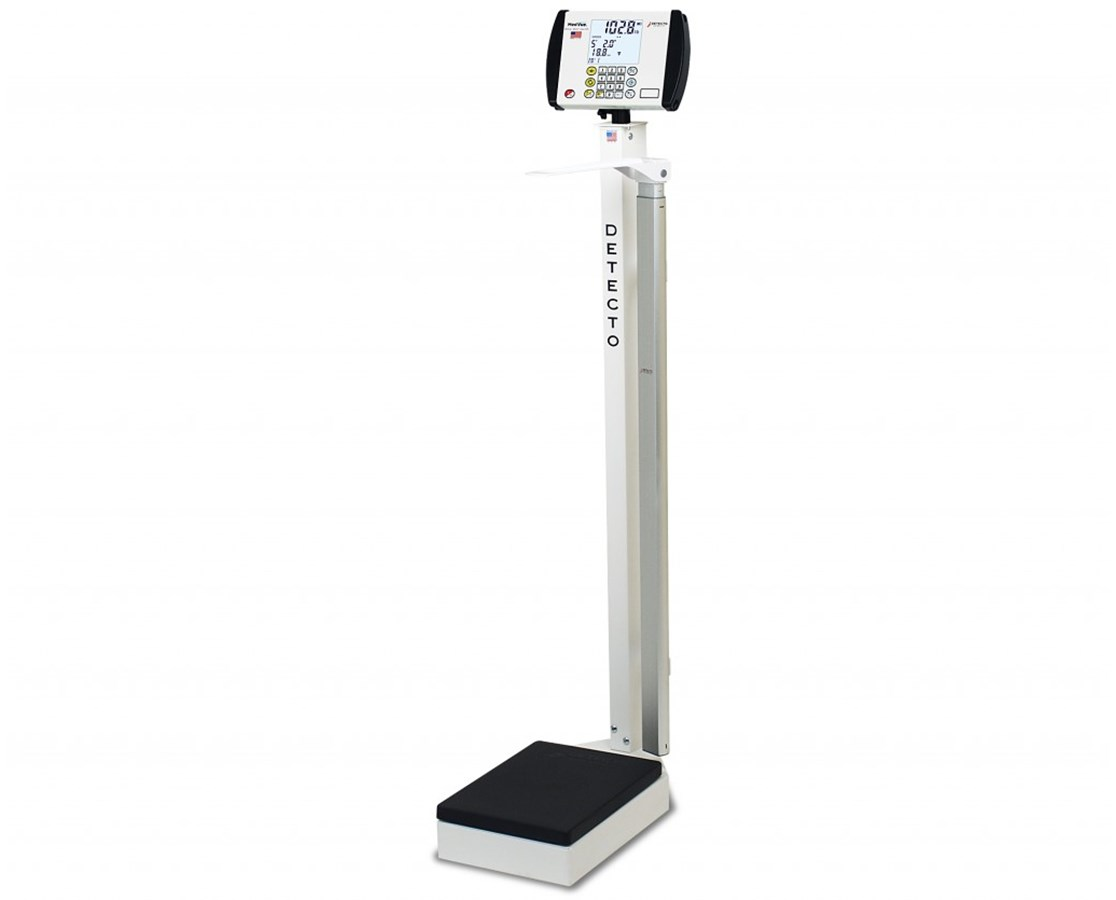 ProMed® Digital Physician Scale Digital Height Rod DET6437DHR