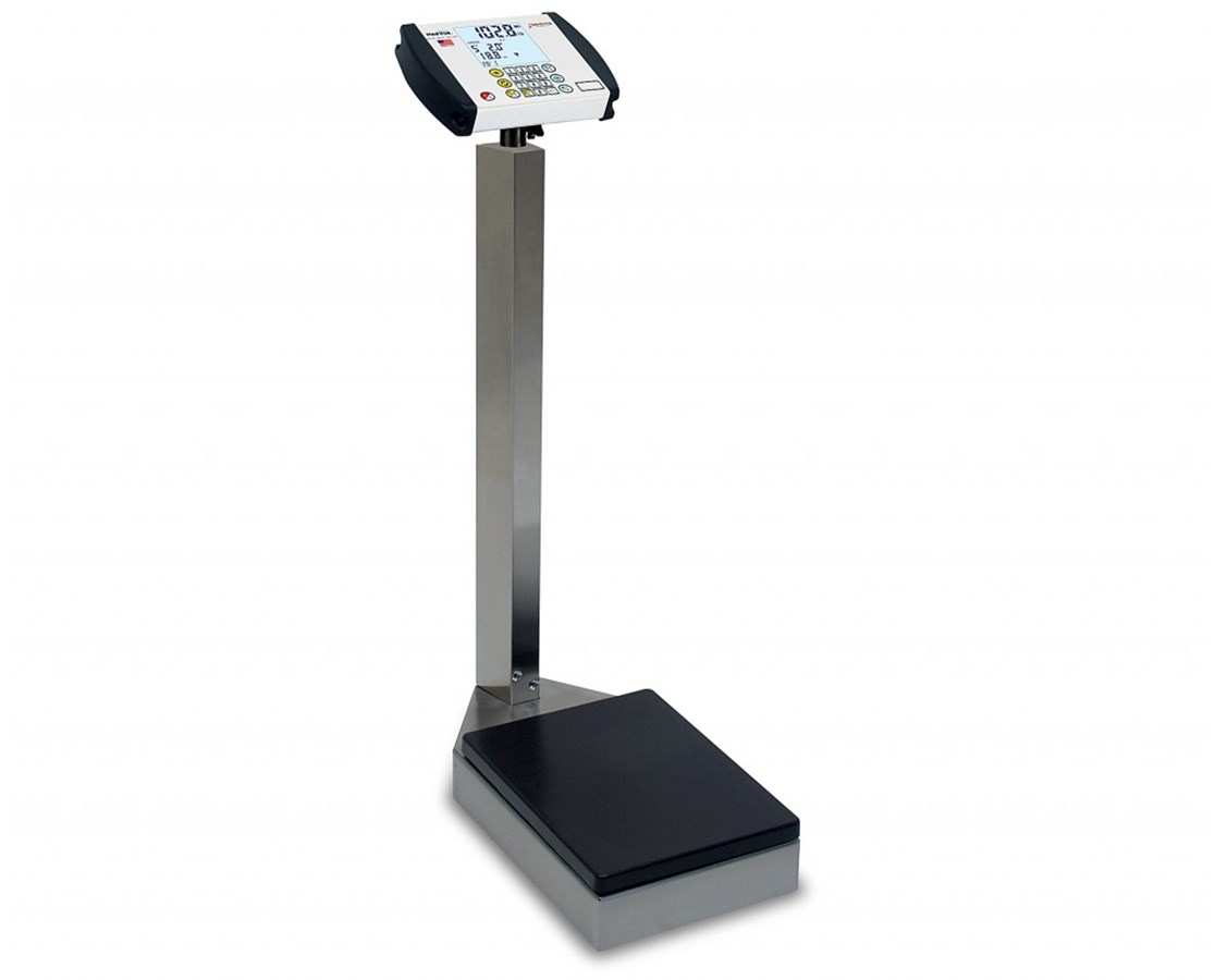 Stainless Steel Digital Health Care Scales DET8437S