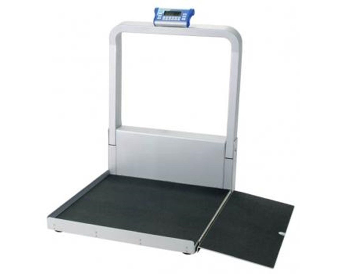 Wheelchair Scale DORDS9100