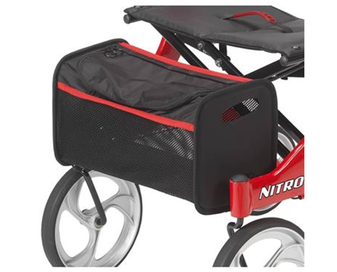 Tote Bag for Nitro Rollator DRI1026610-R