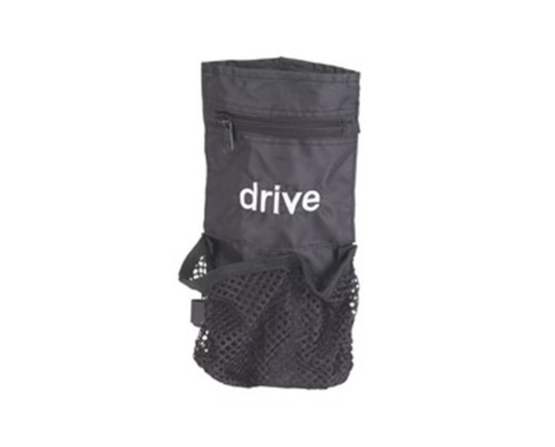 Universal Cane / Crutch Nylon Carry Pouch DRI10268-1