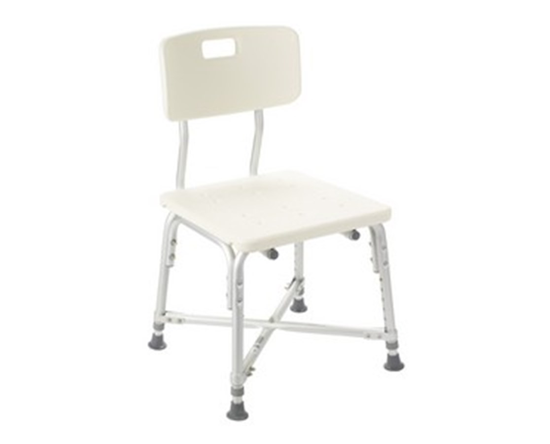 Drive Deluxe Bariatric Shower Chair - FREE SHIPPING Tiger Medical, Inc