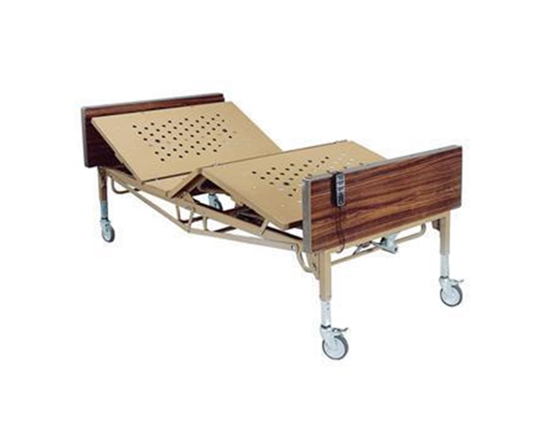 Drive 15300 42-Inch Full Electric Bariatric Bed