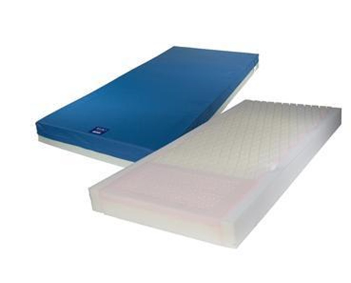 Drive 15770 Gravity 7 Long Term Care Pressure Redistribution Mattress