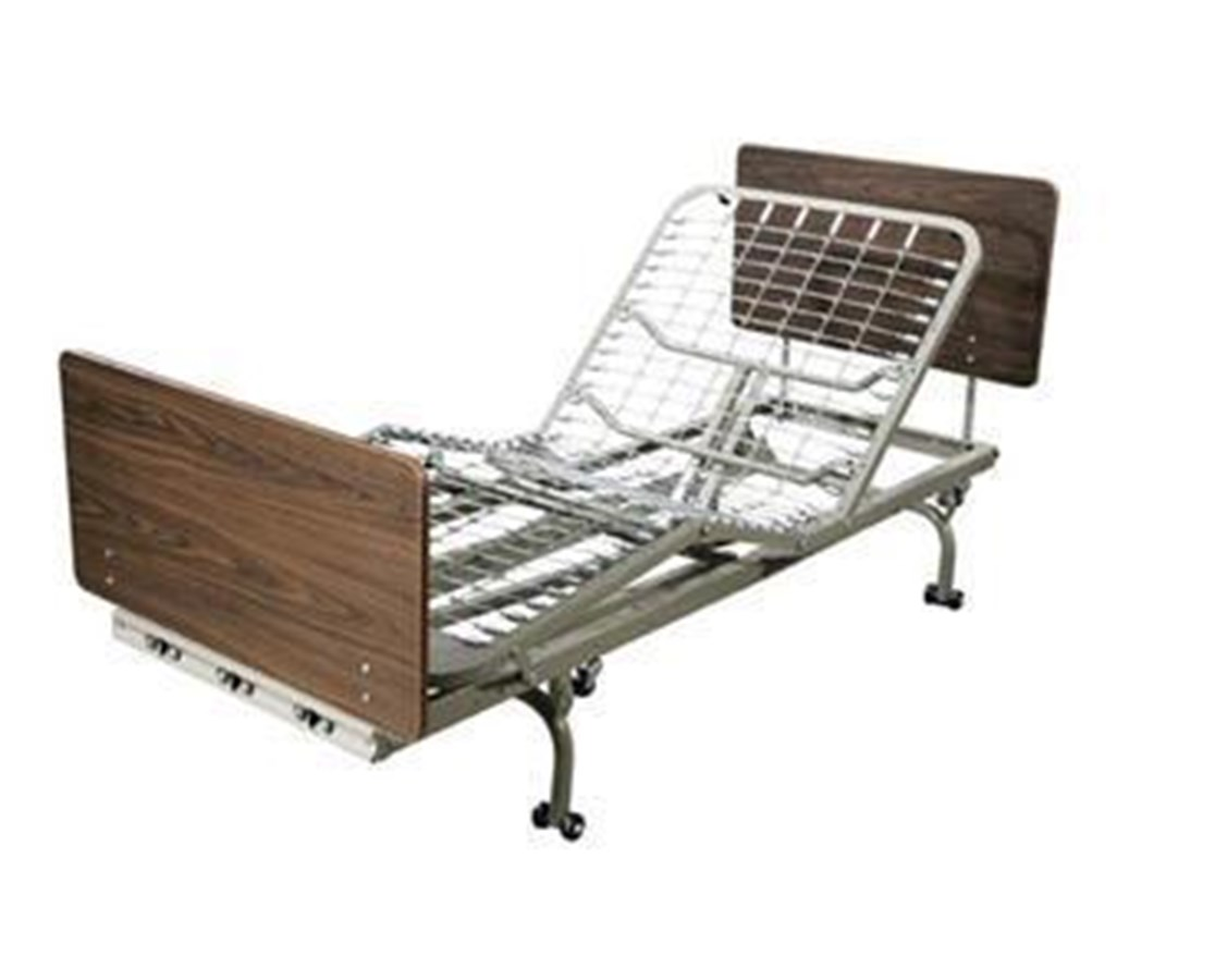 Drive 15803SD Full Electric LTC Low Bed