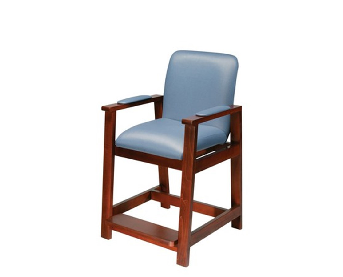 Wood Hip High Chair DRI17100