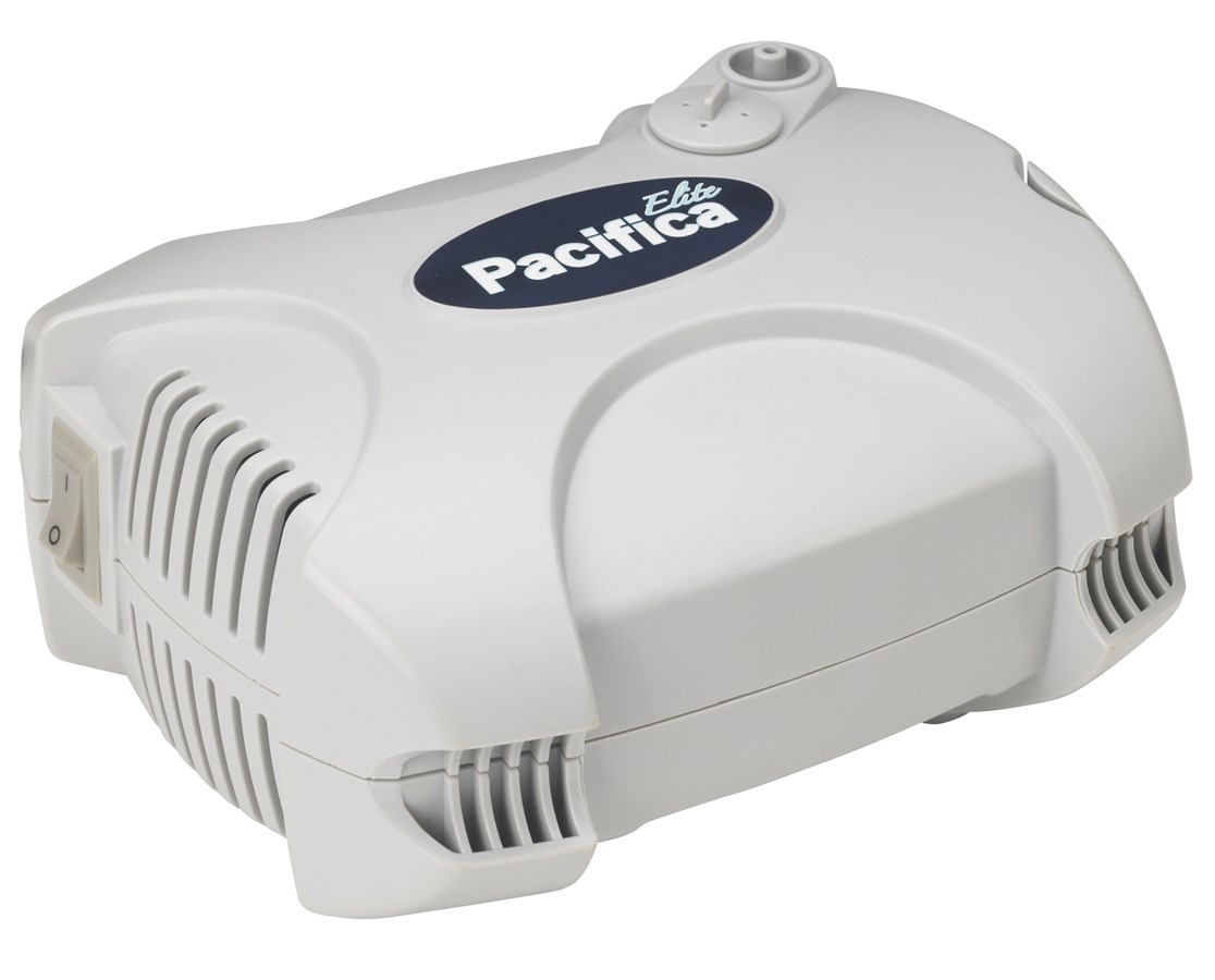 Drive 18070 Pacifica Elite Nebulizer