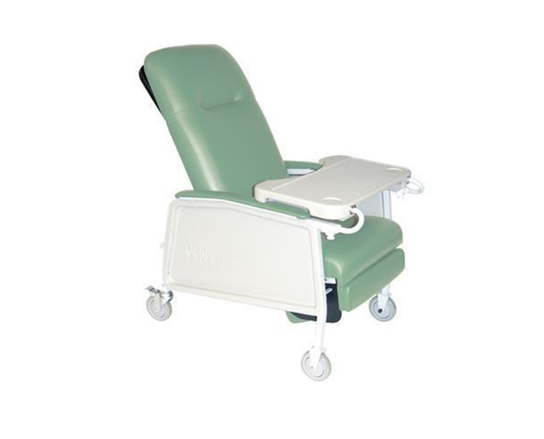 Drive D574-J Three-Position Recliner