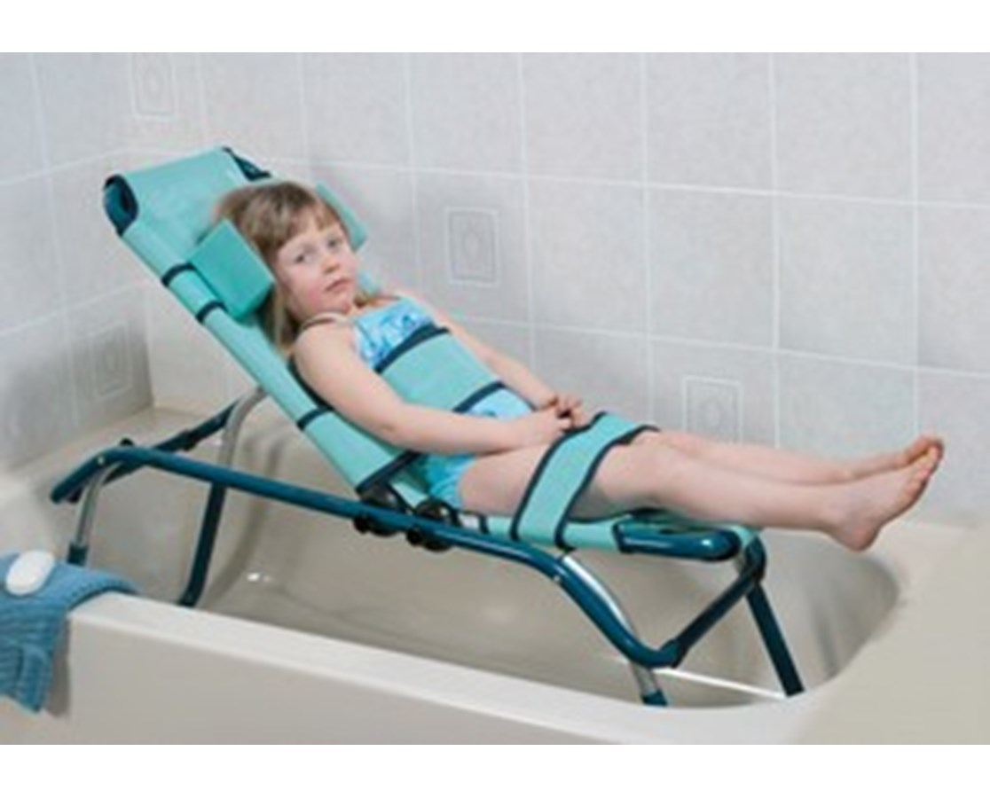 Dolphin Bath Chair Accessory DRIDO2010
