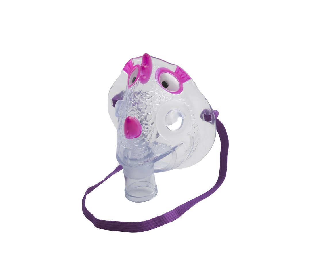 Airial™ Nic the Dragon Nebulizer Mask DRIMQ0047