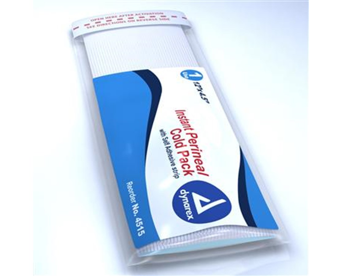 Perineal Instant Cold Pack  DYN4515