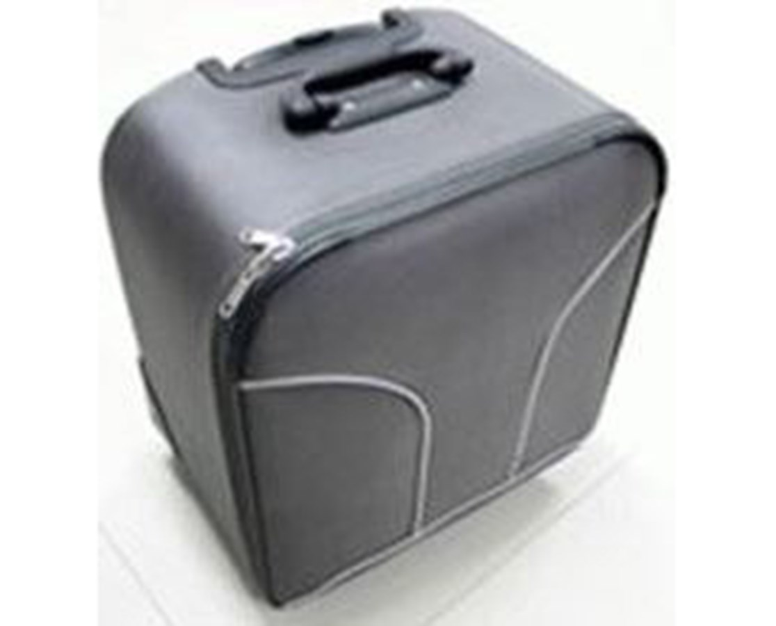 Luxury Carrying Bag for U50 Prime Diagnostic Ultrasound System EDA01.56.465619-10