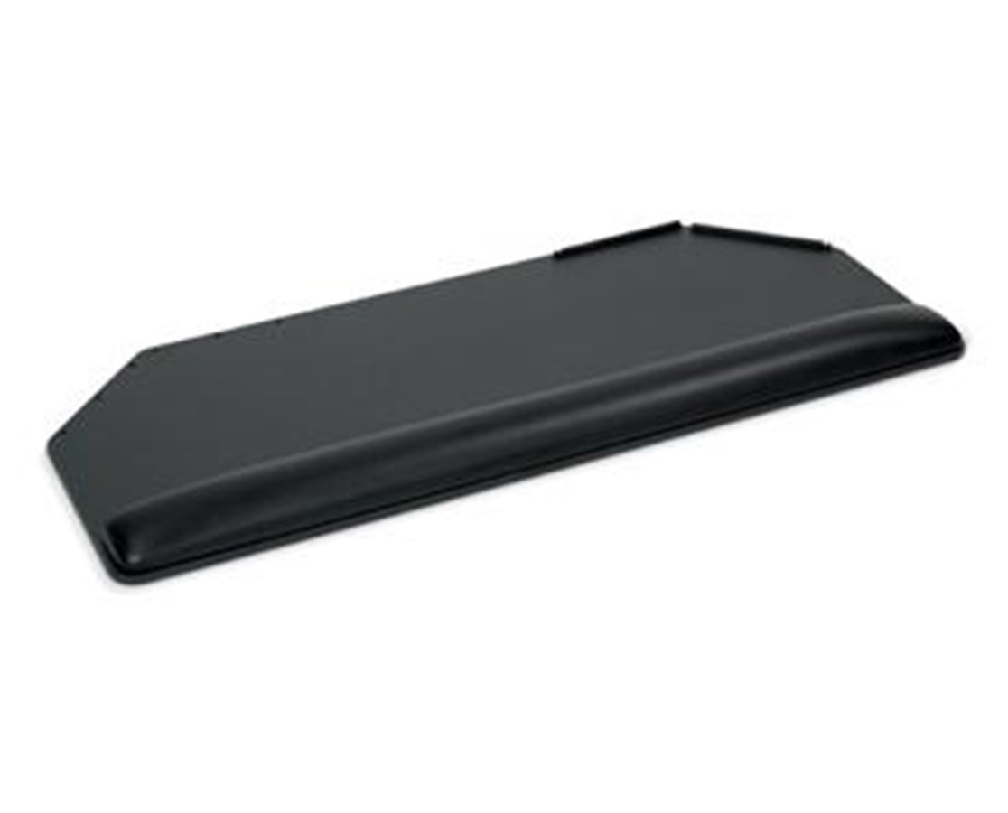 Rectangular Keyboard Platform with Cut Corners - Recycled    R-Series ESIPL003CC-R