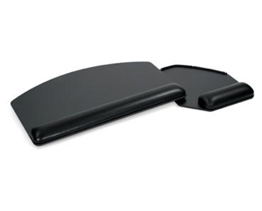 Swivel Mouse Below Keyboard Platform ESIPL215