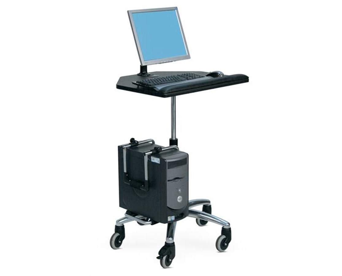 Workstation on Wheels ESIWOW