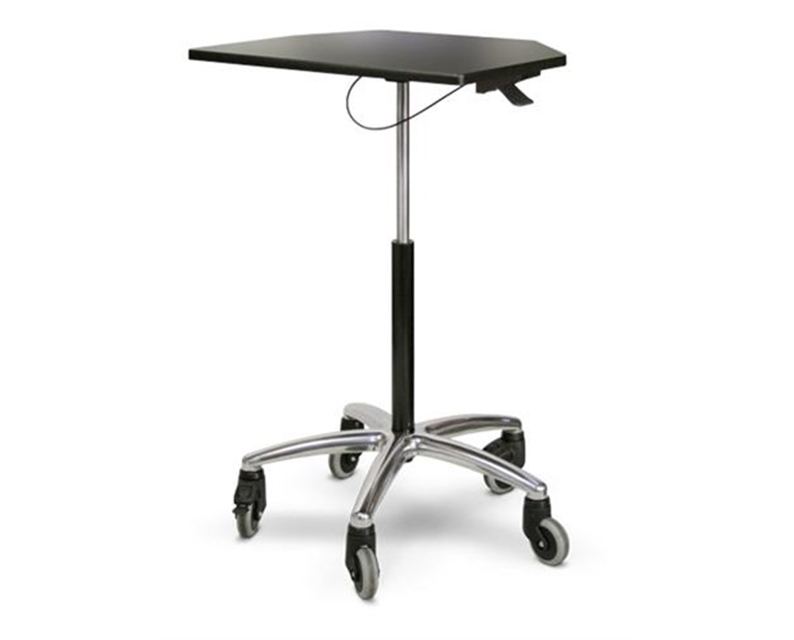 Workstation on Wheels Base Model ESIWOW01