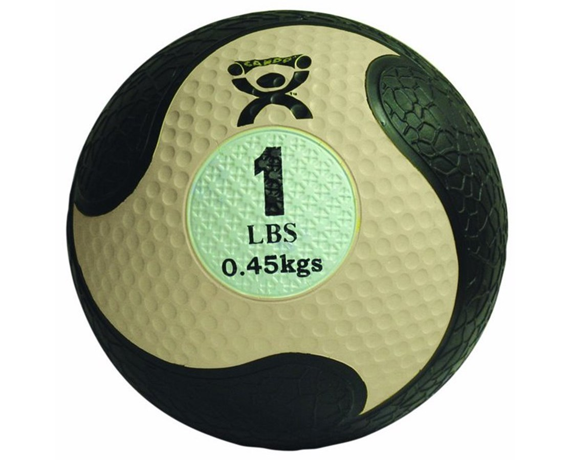 Rubber Medicine Ball FEI10-3140-