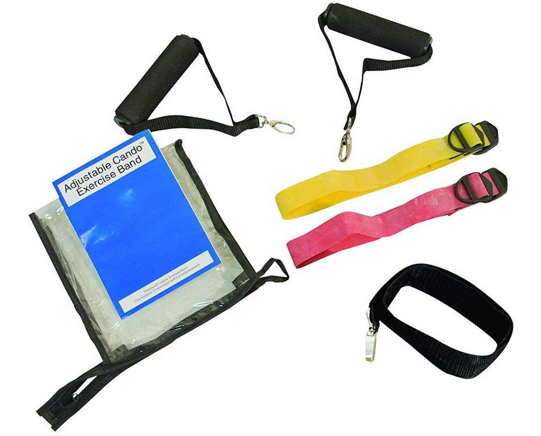 Adjustable Exercise Band Kit FEI10-3233