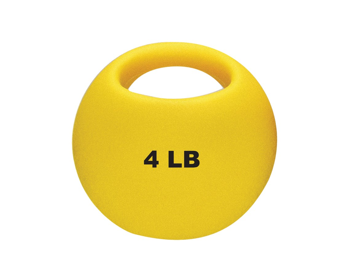 One Handle Medicine Ball FEI10-3291-