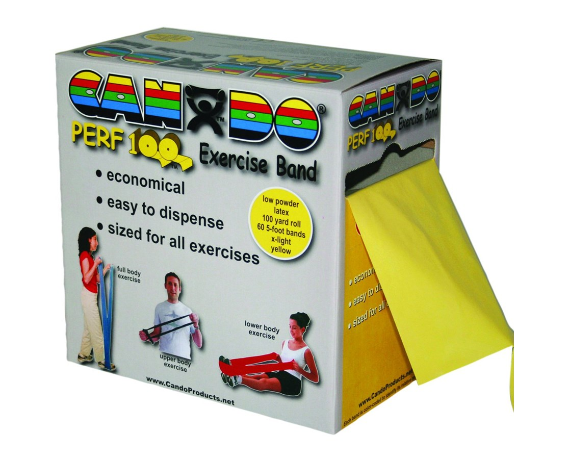 Perf 100® Exercise Band FEI10-5191
