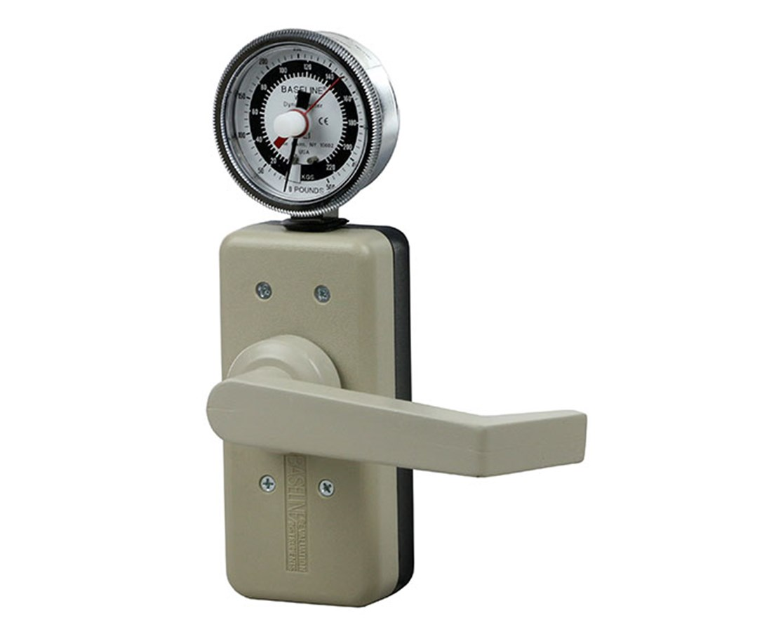 Wrist Dynamometer with Dial Gauge & Analog Output Signal FEI12-0027