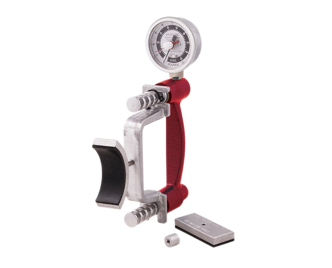 HHD to MMT Combo- Hand Dynamometer with Push Attachments FEI12-0590-