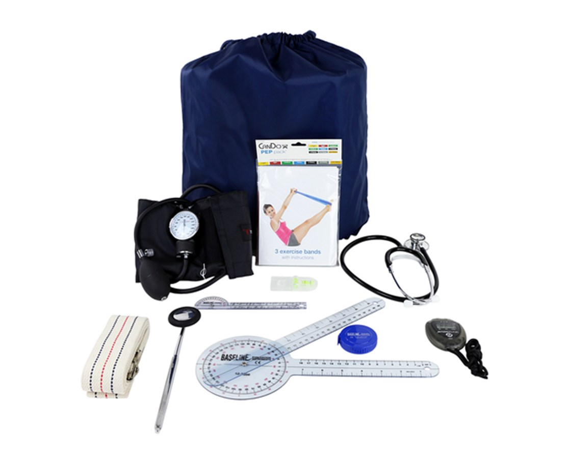 Physical Therapy Student Kit FEI12-0900