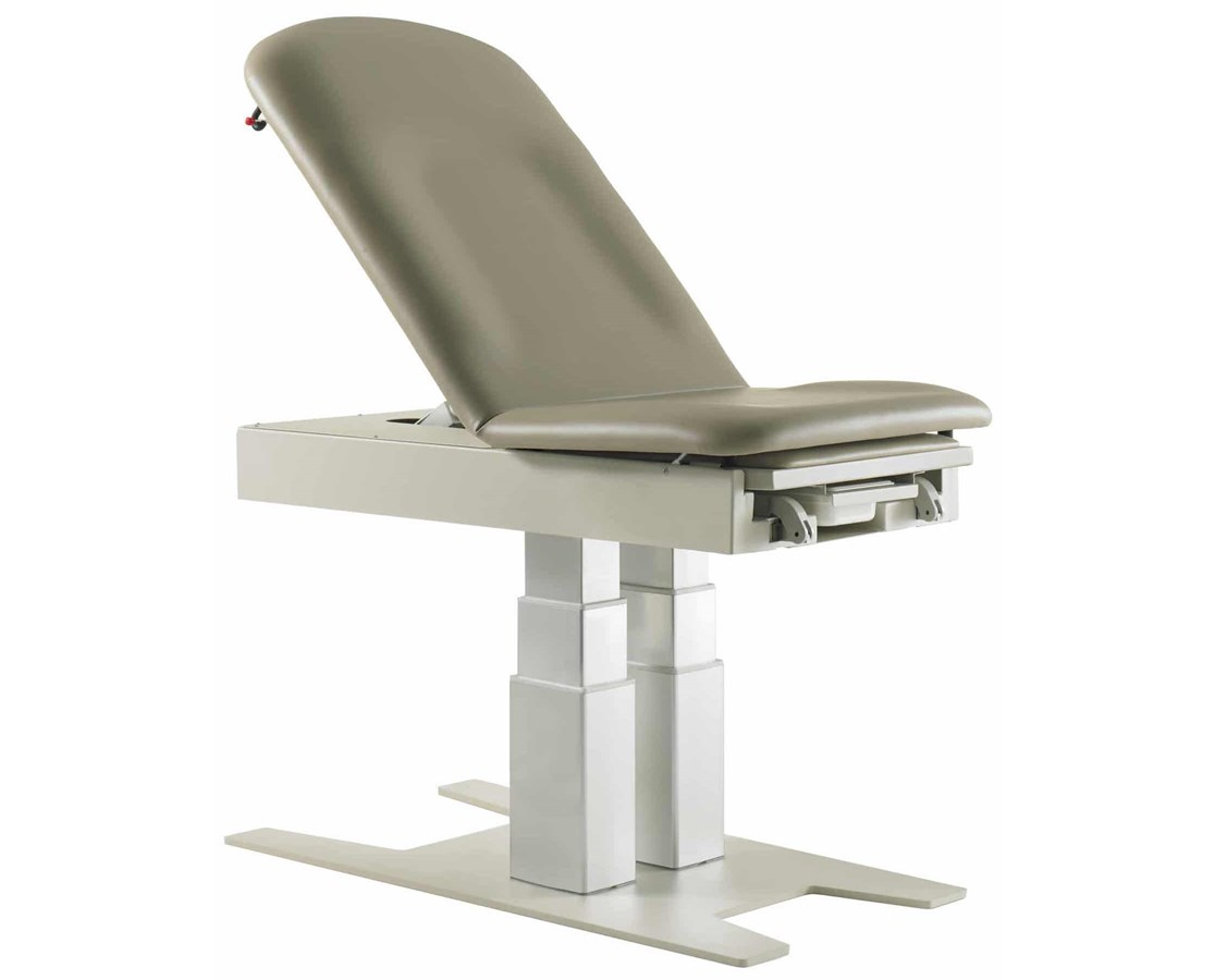 Powered High-Low Exam Table GFH4600-
