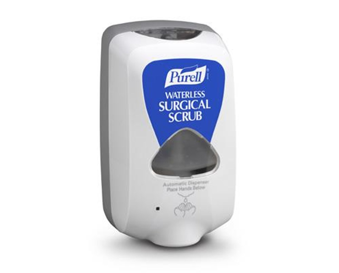 Gojo 2785-12 Purell Surgical Scrub TFX Touch Free Dispenser