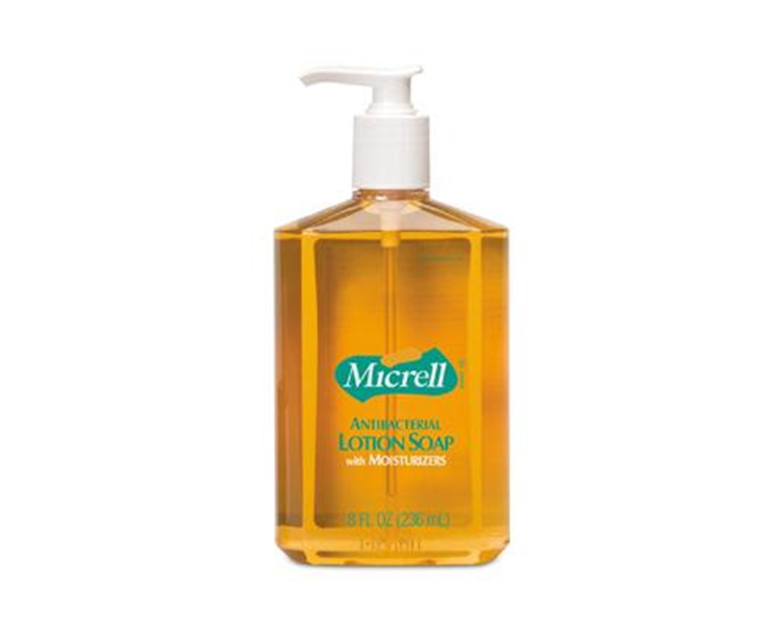 research paper on antibacterial soap Essays & papers hand sanitizers - paper example contrary to common belief, antibacterial soap takes a longer time to kill bacteria than the regular kinds of soap.
