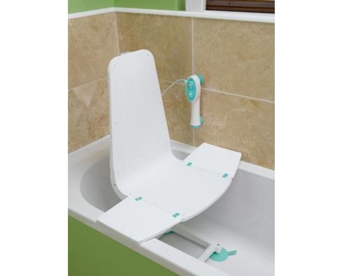 Splash Bath Lift LUM5033A-1