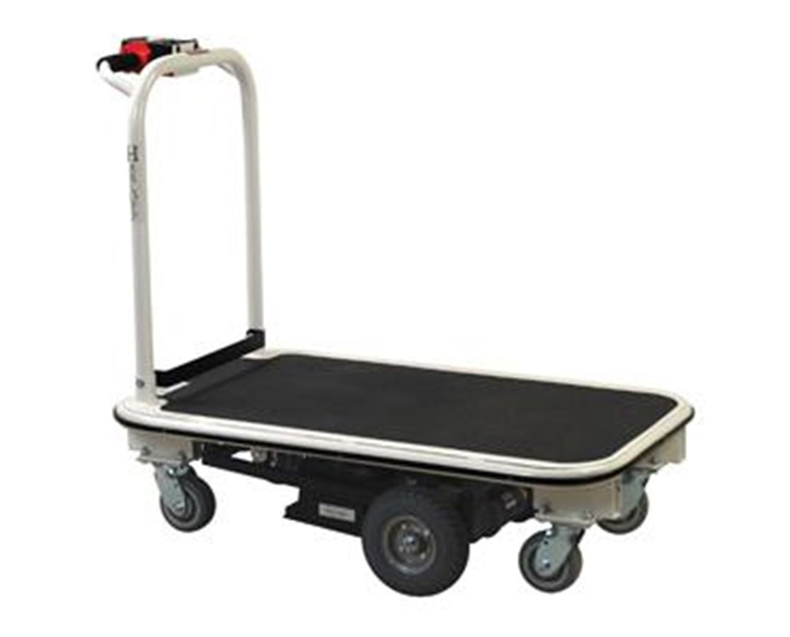 Power-Move Powered Transport Cart HARHTP4025-