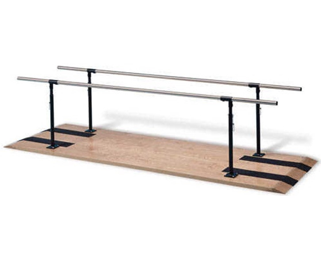 Height Adjustable Parallel Bars HAU1300