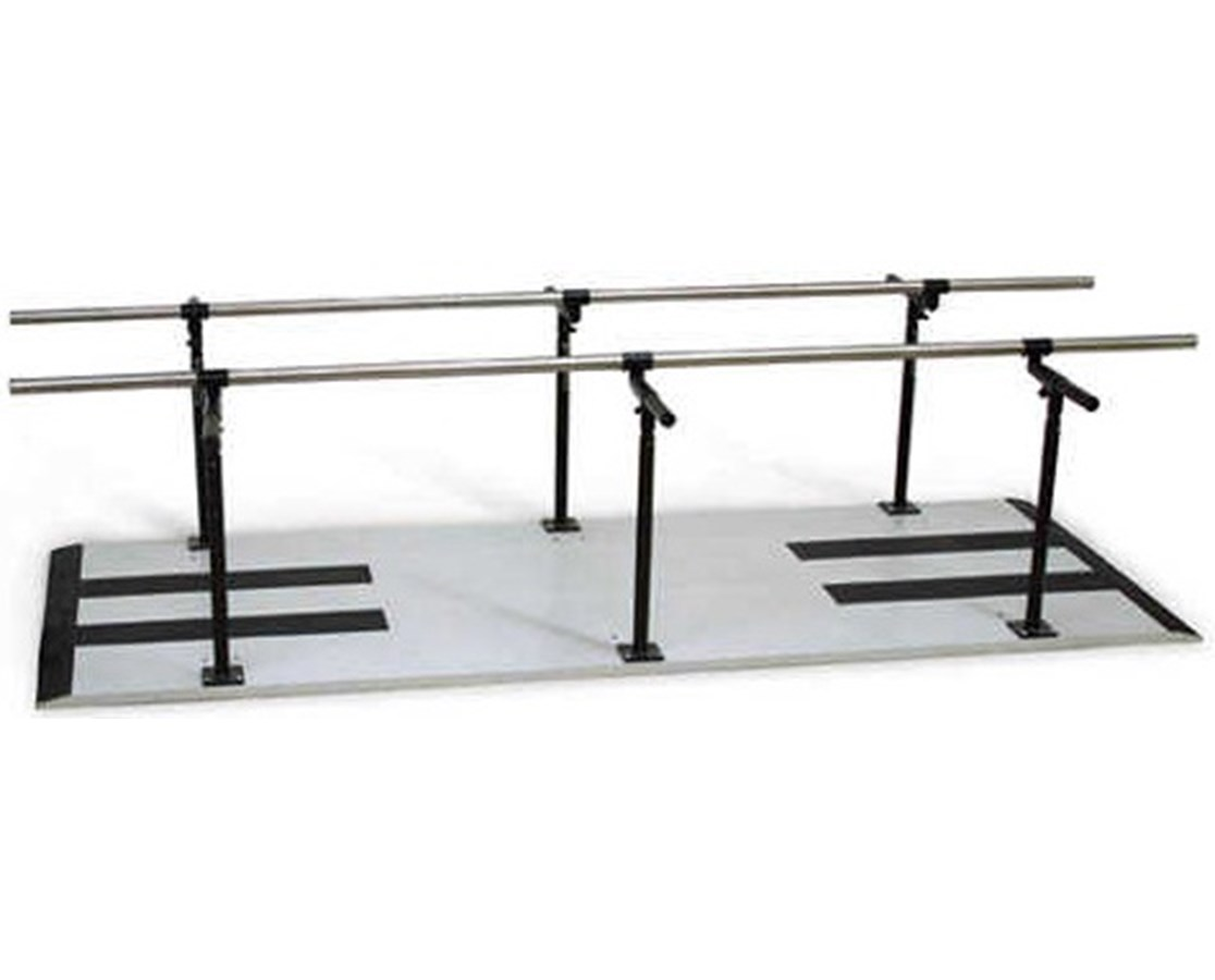 Adjustable Bariatric Parallel Bars HAU1387-