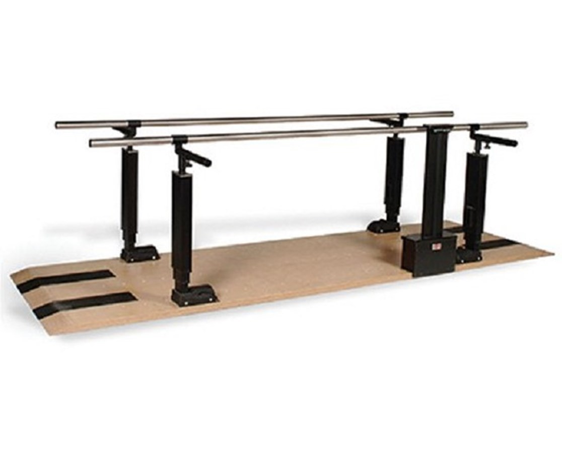 Power Height Parallel Bars HAU1396