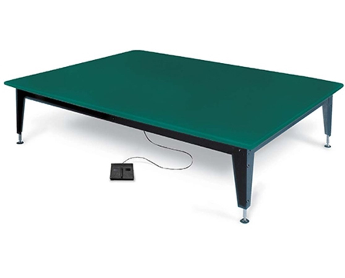 Bariatric Electric Mat Therapy Table HAU1427-47-
