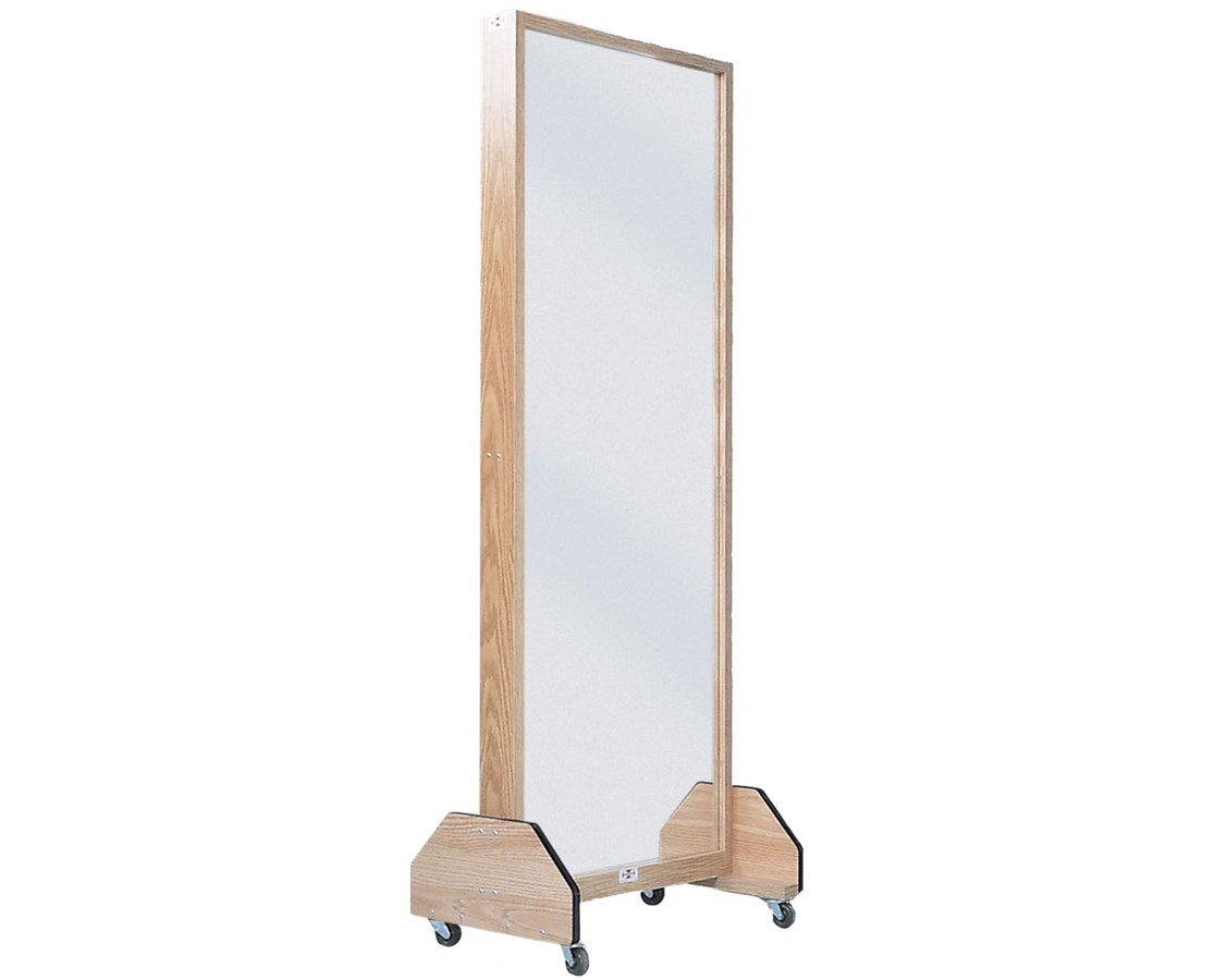 Portable Single Mirror HAU1671