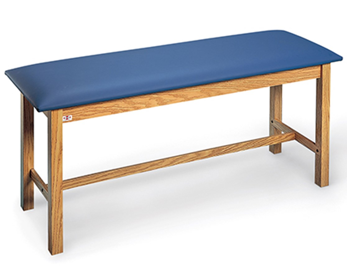 Series 4002 H-Brace Treatment Tables HAU4002-