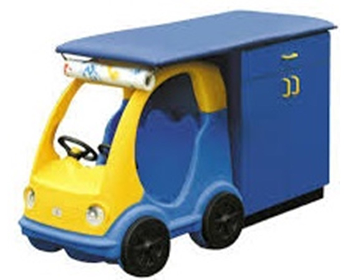 Pete's Pickup Pediatric Table HAU4975