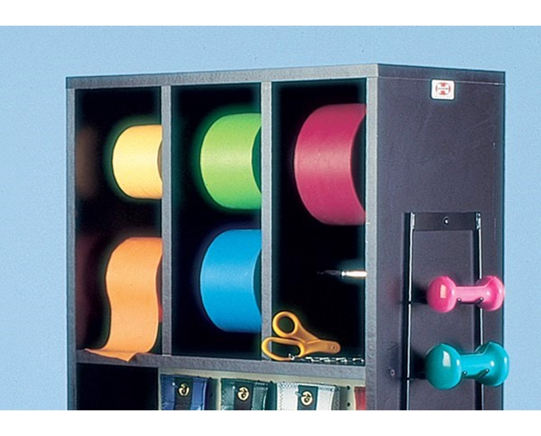 Rep Band™ Non-Latex Resistive Exercise Bands Set HAU5531
