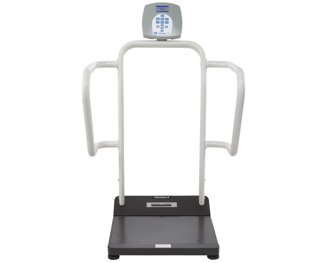 Professional Bariatric Digital Stand-On Scale HEA1100KL